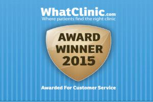 Best Clinic Award